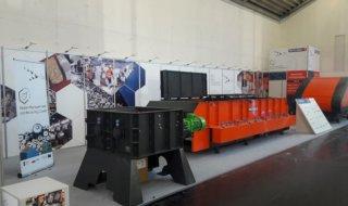 Klaster Odpadowy 2 - IFAT