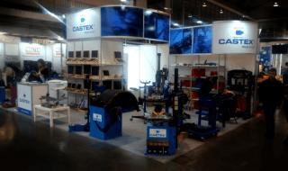 Castex - TTM Poznań 2018