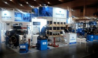 Castex 2 - TTM Poznań 2018